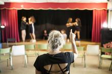 Theater Class