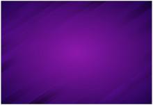 Purple Background Vector Illus...