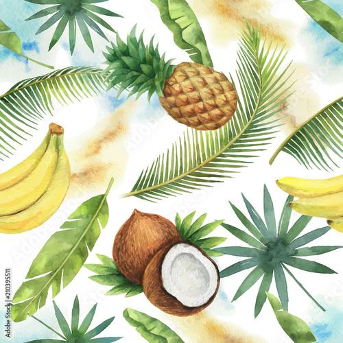 banany-kokos-ananas