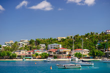 Cruz Bay, St John, United Stat...