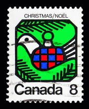 Dove, Christmas Serie, Circa 1...