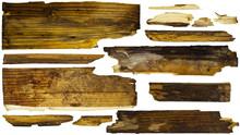 Driftwood Compilation