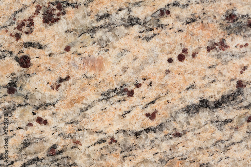 Contrast granite background for your ideal interior.