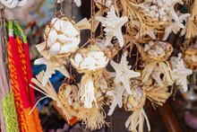 Sea Souvenirs In Turkey