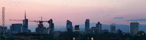 Photo  Milano