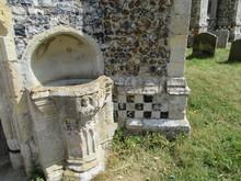 Ancient Stone Font