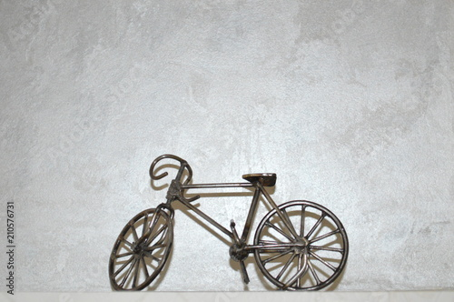 Poster Fiets bicycle