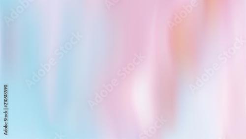 Fotografía  Soft abstract background in aqua color style