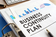 Business Continuity Plan In A ...