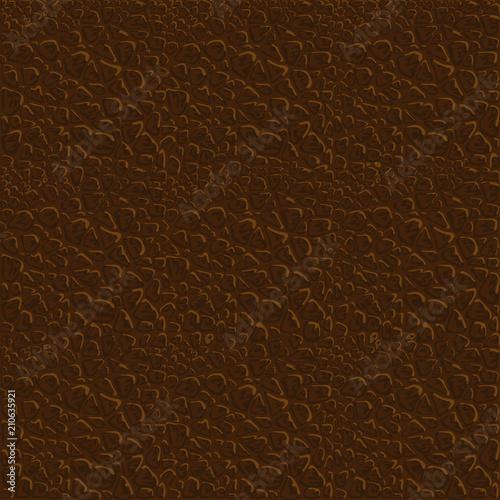 Photo Vector skin texture.