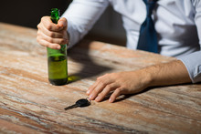 Alcohol Abuse, Drunk Driving A...