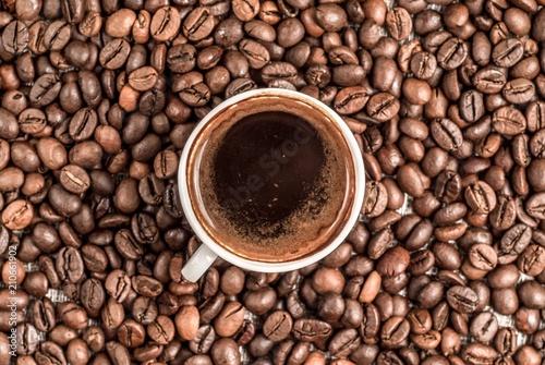 In de dag Cafe Coffee