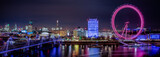 Fototapeta Londyn - A Thames Vista