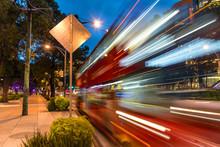 Metrobus - Public Transportation