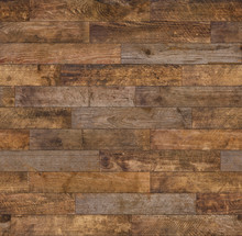 Rustic Seamless Wood Texture. ...