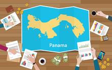 Panama Economy Country Growth ...