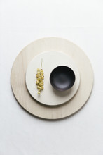 A Composition Of Ceramics, Whi...
