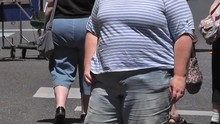 Over-weight People 7