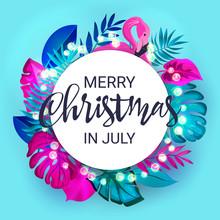 Christmas In July Sale Marketi...