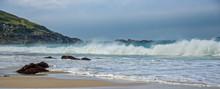Cornish Coast, Cornwall