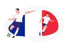 France Fifa Football Team Championship World Cup