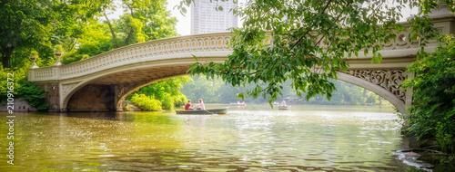 Fotografia Central Park, Manhattan, New York City, USA