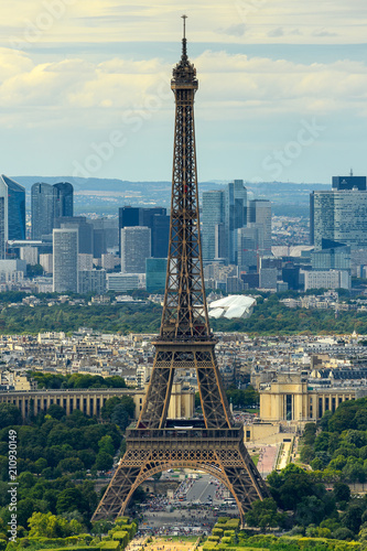 Keuken foto achterwand Seoel Architecture of Paris, France