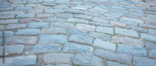 In de dag Stenen stone texture, paving stones, background