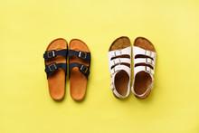 Summer Female Shoes - Sandals ...