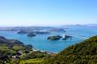 サイクリストの聖地 瀬戸内海 亀老山展望台からの眺め