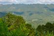 Topes de Collantes, a nature reserve park in the Escambray Mountains range in Cuba.