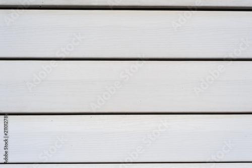 white plastic siding panels for texture background Tapéta, Fotótapéta