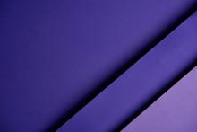 Diagonal Pattern Of Paper In Purple Color