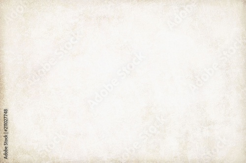 Foto op Canvas Retro Soft beige grunge background