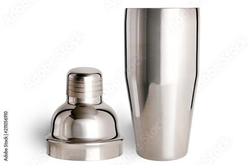 Cocktail shaker Obraz na płótnie