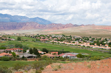 Red Rock Homes