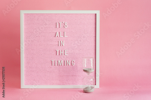 lightboard message
