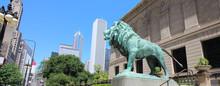 USA / Chicago - Art Institute