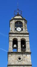Clocher De Puebla De Sanabria
