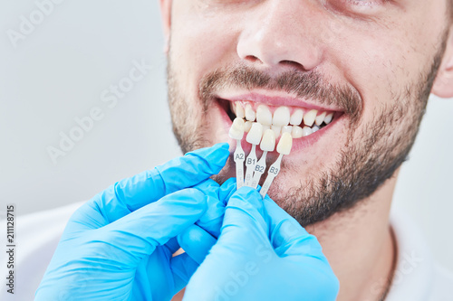 Fotografia dentistry