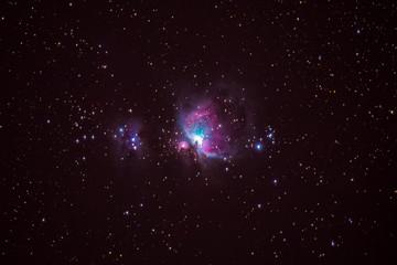 Orion Nebula (M42)
