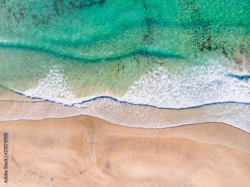Photo sur Toile Plage Beach