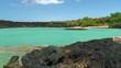 Breathtaking Azure Water