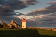 Ballinacourty Lighthouse Lit B...