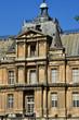 Maisons Laffitte; France - april 20 2018 : classical castle