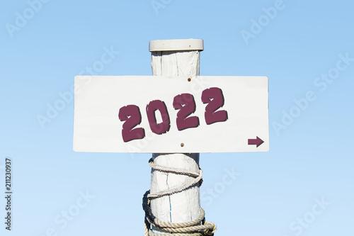 Fotografia  Schild 330 - 2022