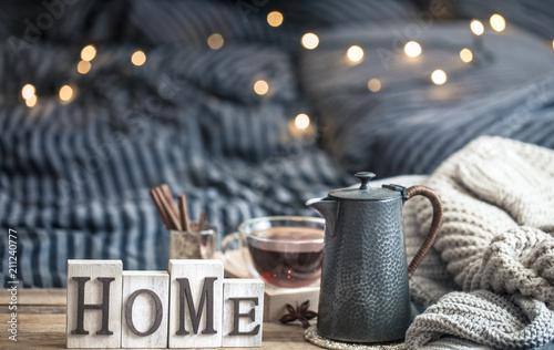 Foto-Lamellen (Lamellen ohne Schiene) - home decoration in the interior (von puhimec)