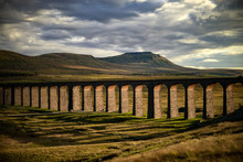 Ingleborough Viaduct