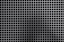 Steel Grating Texture