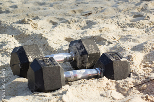 ENTRENAMIENTO PLAYERO Canvas Print